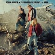 LP & MP3 - Sonic Youth - Spinhead Sessions