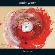Double LP - Sonic Youth - The Eternal