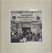 LP - Sonics, Kingsmen... - The History Of Northwest Rock Volume 1