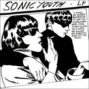 CD - Sonic Youth - Goo