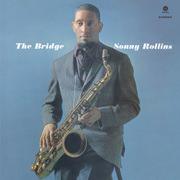LP - Sonny Rollins - Bridge - 180gr