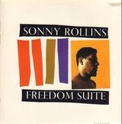 LP - Sonny Rollins - Freedom Suite