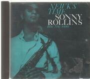 CD - Sonny Rollins - Newk's Time