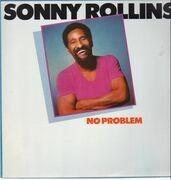 LP - Sonny Rollins - No Problem