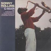 LP - Sonny Rollins - Saxophone Colossus