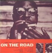 LP - Sonny Terry , J.C. Burris , Stick McGhee - On The Road - Red cover
