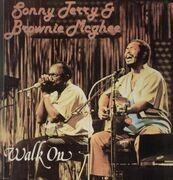 LP - Sonny Terry & Brownie McGhee - Walk On