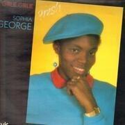 LP - Sophia George - Fresh