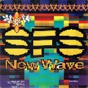 LP - Soul Family Sensation - New Wave