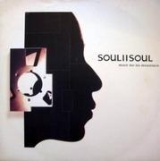 12'' - Soul II Soul - Move Me No Mountain