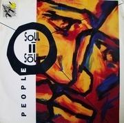 12'' - Soul II Soul - People