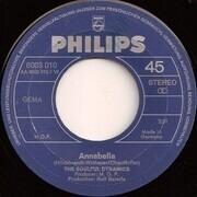 7inch Vinyl Single - Soulful Dynamics - Annabella