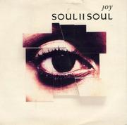 7'' - Soul II Soul - Joy