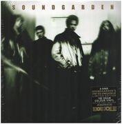 Double LP - Soundgarden - A-Sides - 180gr