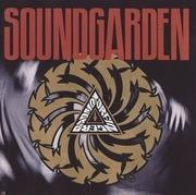 CD - Soundgarden - Badmotorfinger