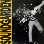 LP - Soundgarden - Louder Than Love