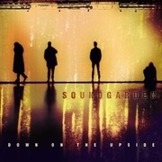 Double LP & MP3 - Soundgarden - Down On The Upside - Remastered from original tapes / Gatefold / 180g