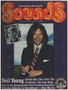magazin - Sounds - 11/75 - Neil Young
