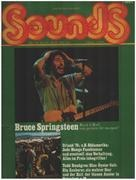 magazin - Sounds - 2/76 - Bruce Springsteen