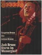 magazin - Sounds - 7/75 - Jack Bryce