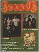 magazin - Sounds - 9/76 - Genesis