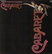 LP - Soundtrack - Cabaret