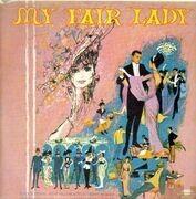 LP - Soundtrack - My Fair Lady