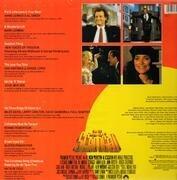LP - Annie Lenox & Al Green, Kool Moe Dee a.o. - Scrooged/Die Geister, die ich rief