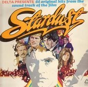 Double LP - Soundtrack - Stardust - 44 Hits from The Soundtrack