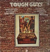 LP - Isaac Hayes - Tough Guys