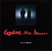 CD - Source Direct - Exorcise The Demons