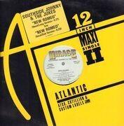 12inch Vinyl Single - Southside Johnny & The Jukes - New Romeo
