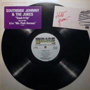 12'' - Southside Johnny & The Jukes, Southside Johnny & The Asbury Jukes - Trash It Up
