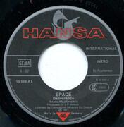 7inch Vinyl Single - Space - Deliverance / Prison