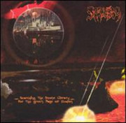 CD - Spaceboy - Searching The Stone Library For The Green Page Of Illusion