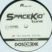 12'' - Spacekid - Tune