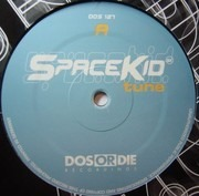 12inch Vinyl Single - Spacekid - Tune
