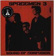 LP - Spacemen 3 - Sound Of Confusion - 180g