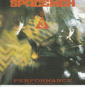 CD - Spacemen 3 - Performance