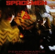 LP - Spacemen 3 - Performance - 180g