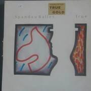 7'' - Spandau Ballet - True