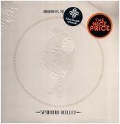 LP - Spandau Ballet - Journeys To Glory