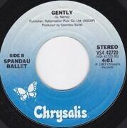 7inch Vinyl Single - Spandau Ballet - True