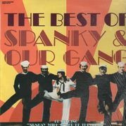 LP - Spanky & Our Gang - The Best Of
