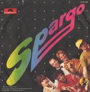 7'' - Spargo - Hip Hap Hop