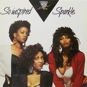 12'' - Sparkle - So Inspired