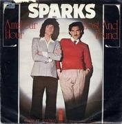 7'' - Sparks - Amateur Hour