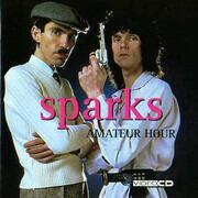 CD & DVD - Sparks - Amateur Hour