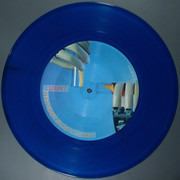 Picture LP - Sparks - Tryouts For The Human Race - Blue
