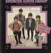 LP - Spencer Davis Group - Somebody Help Me